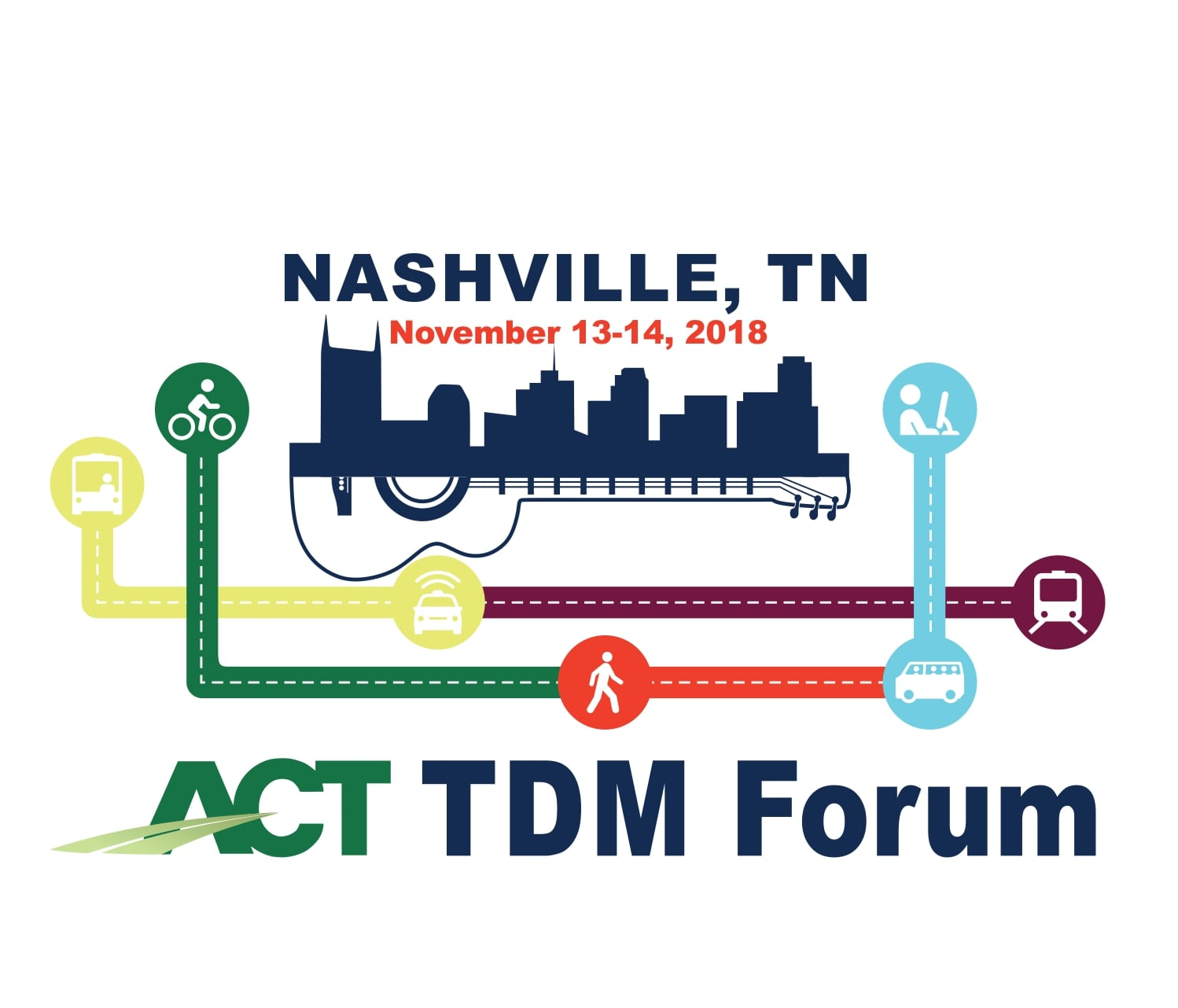 ACT TDM Forum